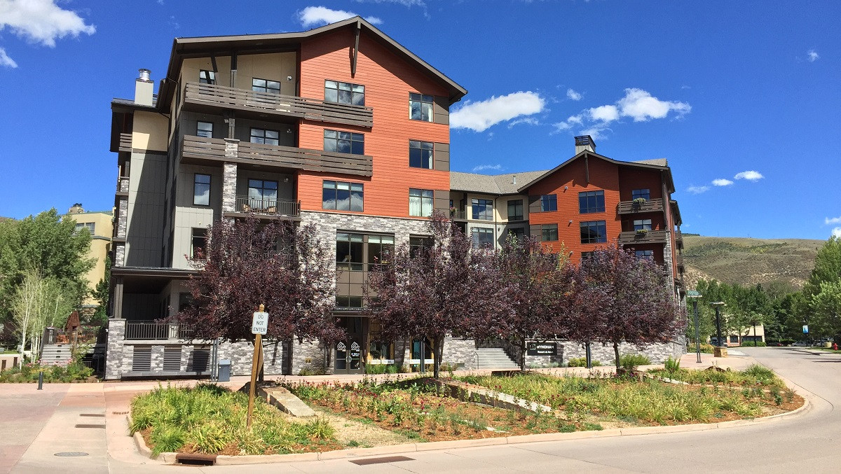 Wyndham Resort - Avon, CO