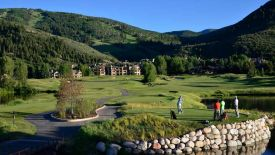 Country Club of the Rockies